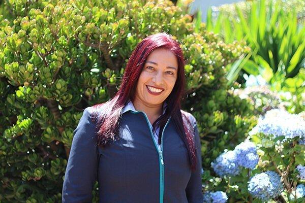 Rosalba Aguirre