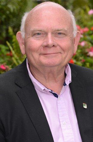 Barry Gilman