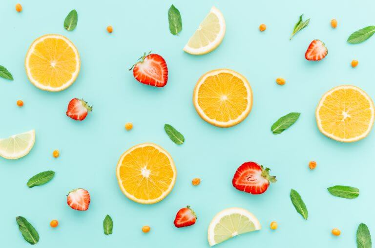Importancia de las frutas para mantener una dieta sana