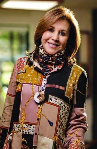 Josefina Bravo de Ramos