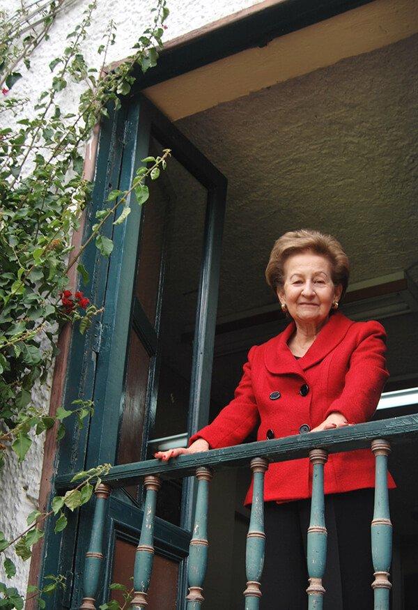 Mariela González de Bravo